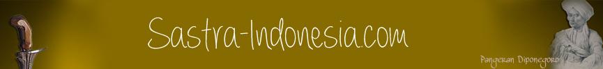 Sastra-Indonesia.com